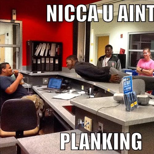 DeskPlank
